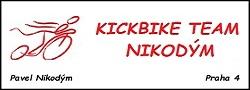 Kickbike Nikodým