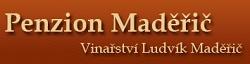 Penzion Maděrič